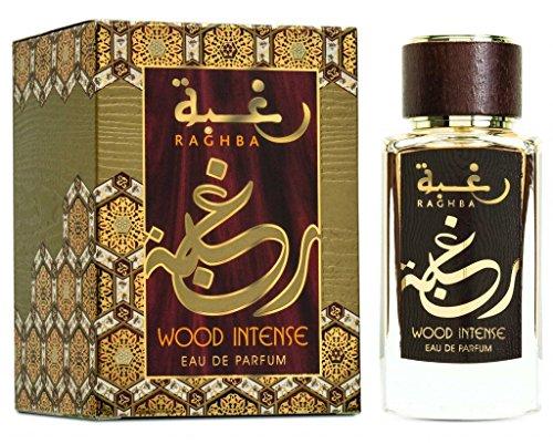 Raghba Wood Intense by Ard Al Zaafaran by Ard al Zaafaran