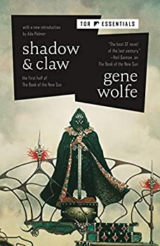 Cover of Shadow & Claw