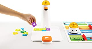 Matatalab STEM Coding Pro Set, Hands-On Coding Robot Toy for Kids