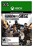 Tom Clancy's Rainbow Six Siege Ultimate Edition -...