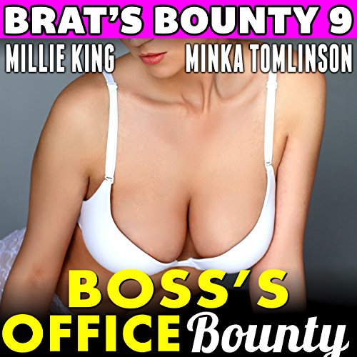 Boss's Office Bounty cover art