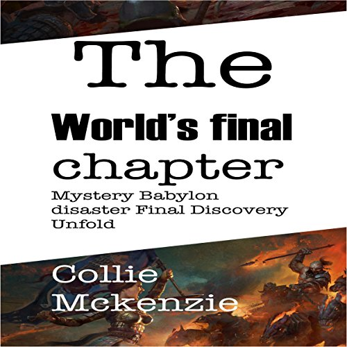 The World's Final Chapter audiobook cover art