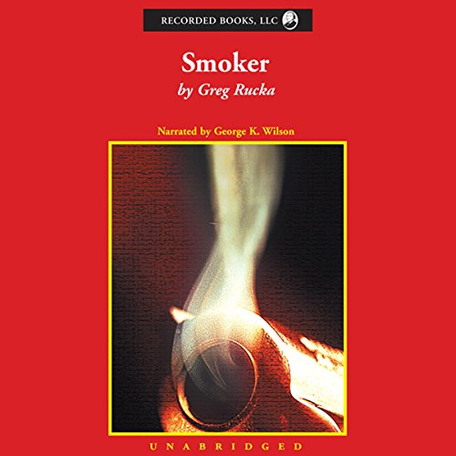 Smoker cover art