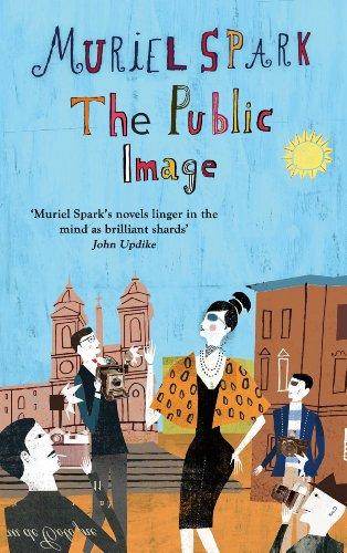 The Public Image: A Virago Modern Classic (Virago Modern Classics) (English Edition)