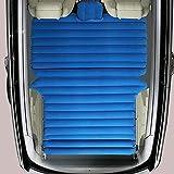 WANG Auto Bett SUV Auto Aufblasbare Bett Auto Hinten Universal Reisebett Auto Matratze Kofferraum Luftbett -