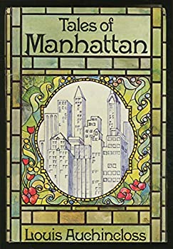 Tales of Manhattan 0395073685 Book Cover