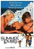 Summer Lovers (1982) [Edizione: Stati Uniti] [Italia] [DVD]
