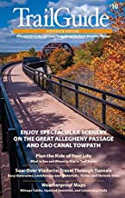Best the great allegheny passage trail book Reviews