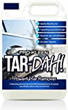 Best Bug And Tar Removers - Pro-Kleen Tar-Dah! Tar Remover (5L) - Powerful Tar Review