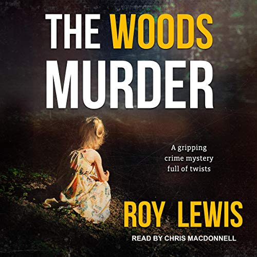 The Woods Murder cover art