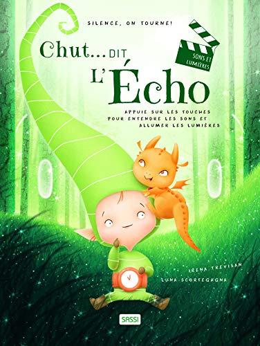 SILENCE, ON TOURNE ! CHUT DIT L'ÉCHO ~ La danza classica tra arte e scienza. Nuova ediz. Con espansione online PDF Books