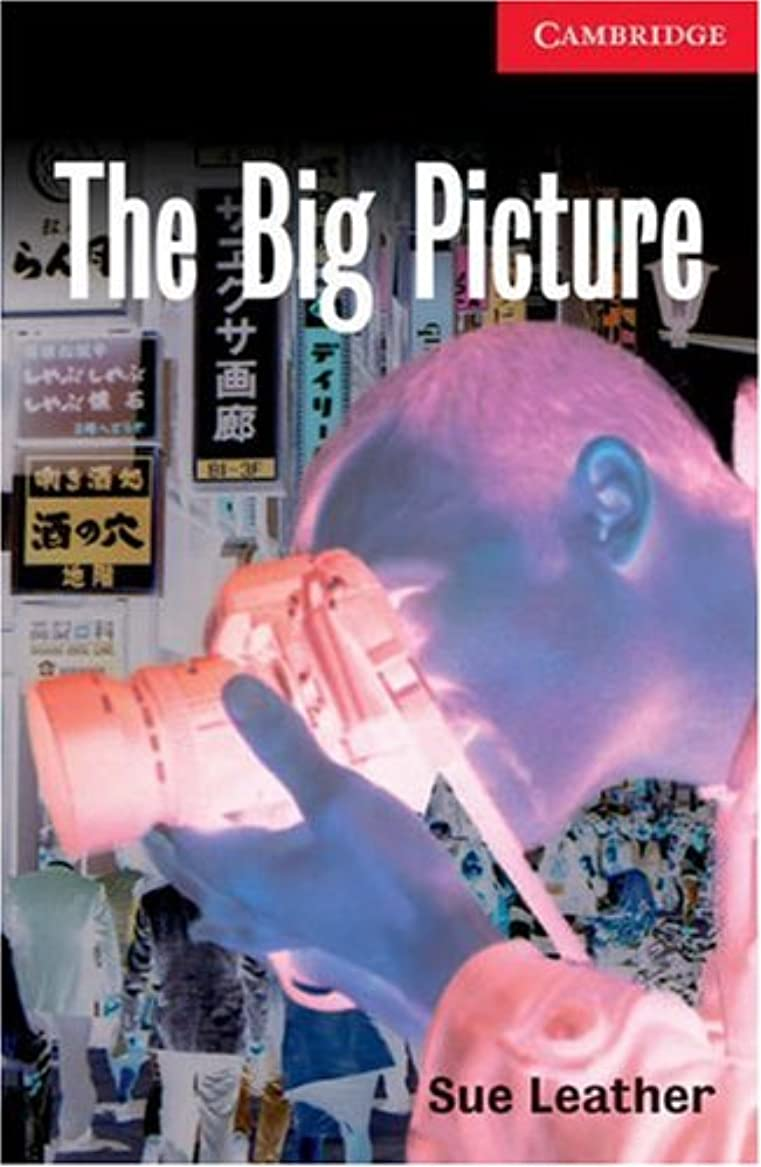 The Big Picture Level 1 (Cambridge English Readers) (English Edition)