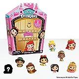 JP Disney Doorables- Disney Doorables Princess - Pack de coleccionista, Multicolor (Flair Leisure Products 44609)