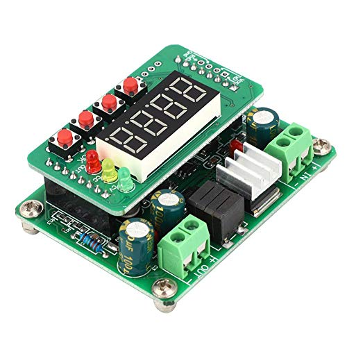 Spannungsverringerungsmodul, B3603 DC-DC-Hochgenauigkeitsmodul für digital gesteuerte Leistungswandler