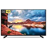 WMQ Smart Televisions,Ultra HD Smart TV, with HDR and Compatibility, with Built-in HDMI, USB