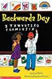 Backwards Day (HELLO READER LEVEL 3)