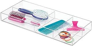 divided tray organizer