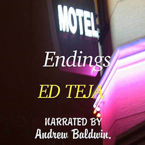 Motel Endings cover art