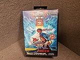 Street Fighter 2 ' megadrive