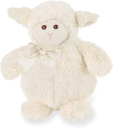 últimos estilos Bearington Bearington Bearington Collection Cordero de Peluche Lambykin para Unisex bebé 6 Pulgadas  selección larga
