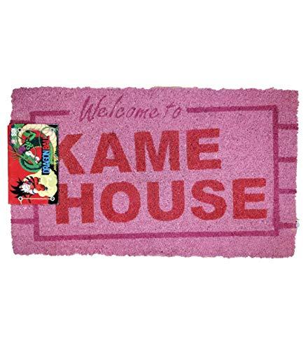 SD toys Kame House Felpudo dragón Ball, Fibra de Coco, Talla única