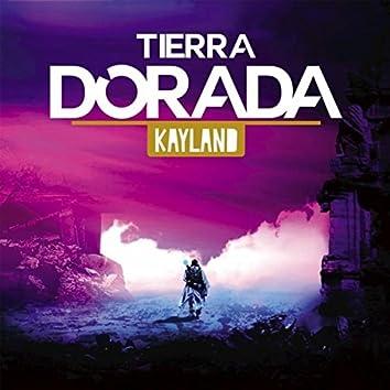Tierra Dorada (Single)
