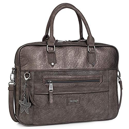 SKPAT - Cartera maletín Bolso Mensajero 15