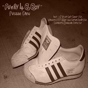 Funky 4 B-Boy 06