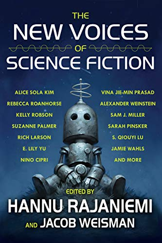 Image of The New Voices of Science Fiction