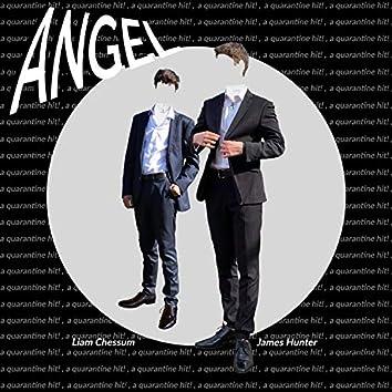 Angel (feat. James Hunter)