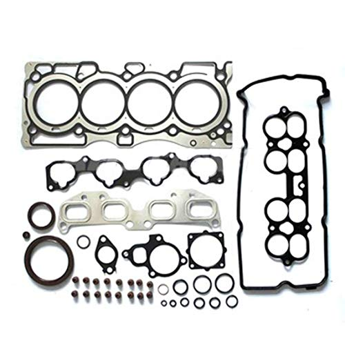 QR25DE QR25 Full Complete Gasket Set 10101-AE226 50240800 Engine Overhaul Gasket Kit for Nissan ALTIMA 2.5L Automotive Spare parts