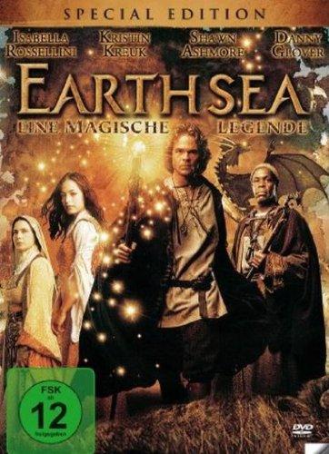 Die Legende von Erdsee (Special Edition)