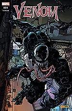 Venom (fresh start) N°4 de Donny Cates