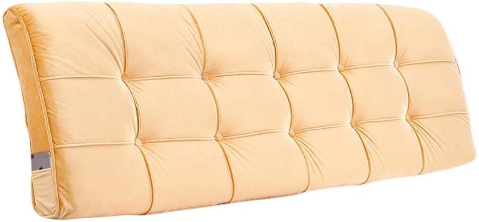 Manufacturer OFFicial shop ZWJ-Bed backrest Cushion Daily bargain sale Bed Backrest Anti-Collis No