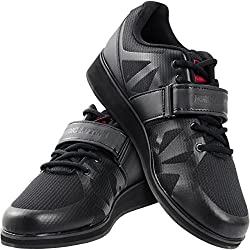 Best weightlifting shoes for 2019. Nordic Powerlifting Shoes