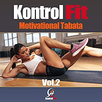 Motivational Tabata Vol.2  - Made for Workout