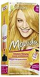Garnier Movida 10 Goldblond, Haartönung für eine natürliche Haarfarbe, Ohne Ammoniak für einen...