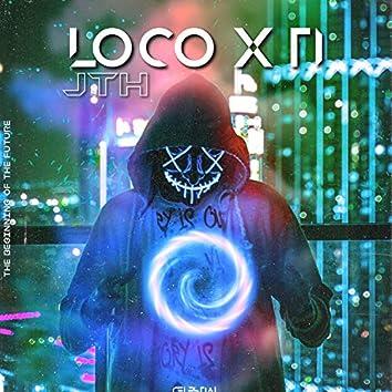 Loco X Ti