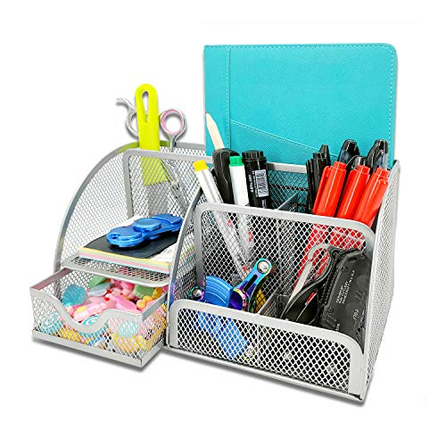 MDHAND Desk Organizer and Accessory,...