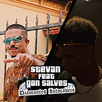 Diamantes Intocáveis (feat. Gon Salves)