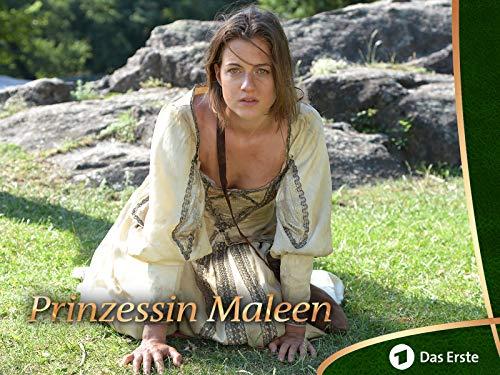 Prinzessin Maleen