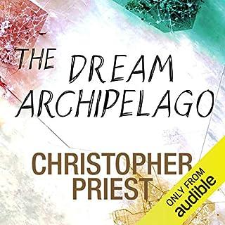 Couverture de The Dream Archipelago