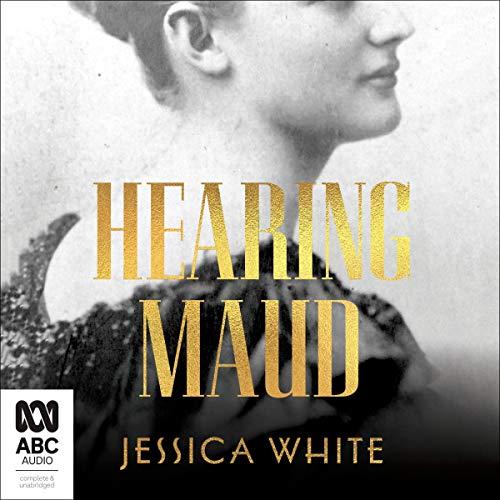 Hearing Maud cover art