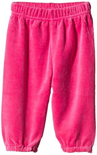 Care Baby Unisex Baby Nicki-Hose, Einfarbig, Gr. 74, Rosa (Pink 569)