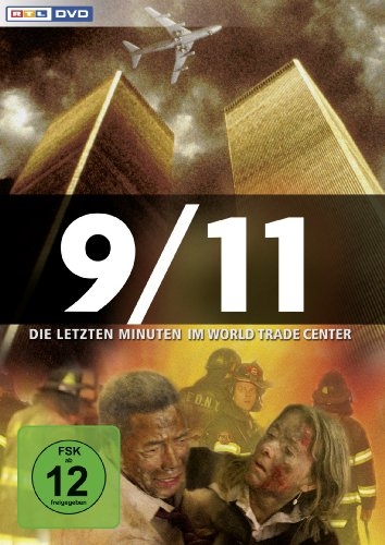 9/11 - Die letzten Minuten im World Trade Center
