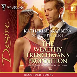 The Wealthy Frenchman's Proposition cover art