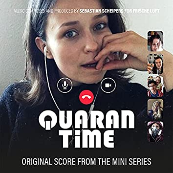 Quarantime Main Titles (Original Score From The Mini Series)