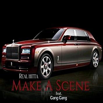 Make a Scene (feat. Gang Gang)