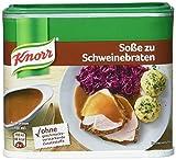 Knorr Schweinebraten Soße Dose