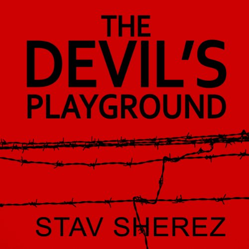 The Devil's Playground cover art